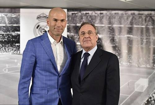 """Siêu chuyển nhượng Real: 4 """"bom tấn"""" và 200 triệu euro - 1"""