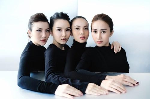 Giận nhau 10 năm, Yến Trang bất ngờ chụp ảnh nude cùng Mây Trắng - ảnh 7