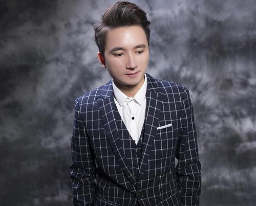 Phan Mạnh Quỳnh bất ngờ tuyên bố tạm ngừng ca hát - ảnh 1
