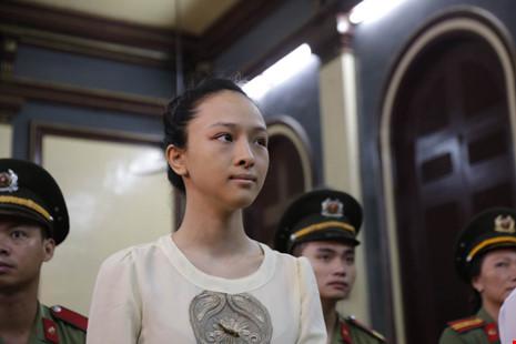 Công bố kết luận điều tra bổ sung vụ hoa hậu Phương Nga