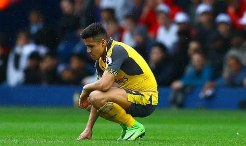 """Đua top 4 NHA: MU gặp khó, Arsenal dễ """"đứt gánh"""" - 2"""