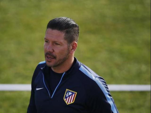 Tin HOT bóng đá tối 21/3: Simeone thề không dẫn dắt Real