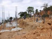 Tin tức trong ngày - Phạt chủ đầu tư dự án đào xới bán đảo Sơn Trà 40 triệu
