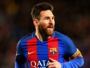 Bóng đá - Ronaldo sa sút thảm hại, Messi lại có siêu kỷ lục