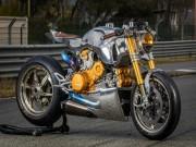 Ngắm tuyệt tác Ducati 1199 S Panigale Racer