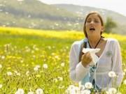Sức khỏe đời sống - Làm cách này dị ứng sẽ 'tránh xa' bạn