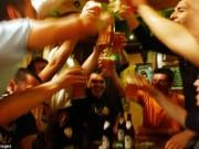 """Thế giới - Quốc gia cho phép say rượu, """"phê thuốc"""" khi làm việc"""
