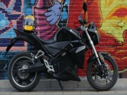 Thế giới xe - Mổ xẻ môtô điện do nhà sản xuất iPhone làm