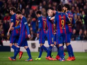 Bóng đá - 19 sao Barca ghi bàn: Cỗ máy siêu hủy diệt