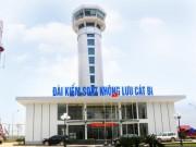 Tin tức trong ngày - Hai máy bay đột nhiên mất liên lạc với Đài không lưu Cát Bi