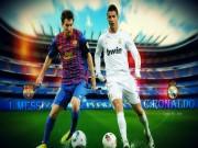 Bóng đá - Ronaldo sa sút, Messi thăng hoa: Quả bóng vàng đã có chủ