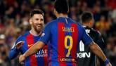 Arsenal rối ghế nóng, Barca lại đổ thêm dầu vào lửa