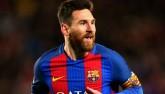 Ronaldo sa sút thảm hại, Messi lại có siêu kỷ lục