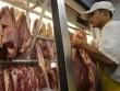 Kiểm soát chặt thịt bẩn nhập khẩu từ Brazil