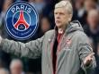 Wenger bám trụ Arsenal, PSG quyết  hớt tay trên