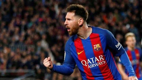 """Chiều lòng Messi, Barca hối thúc SAO Real """"phản bội"""" - 1"""