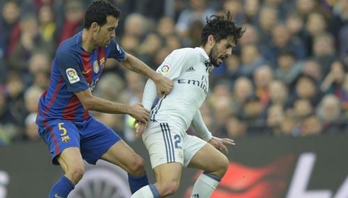 """Chiều lòng Messi, Barca hối thúc SAO Real """"phản bội"""" - 2"""