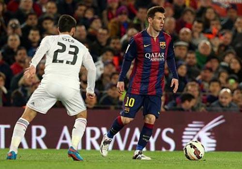 """Chiều lòng Messi, Barca hối thúc SAO Real """"phản bội"""" - 3"""