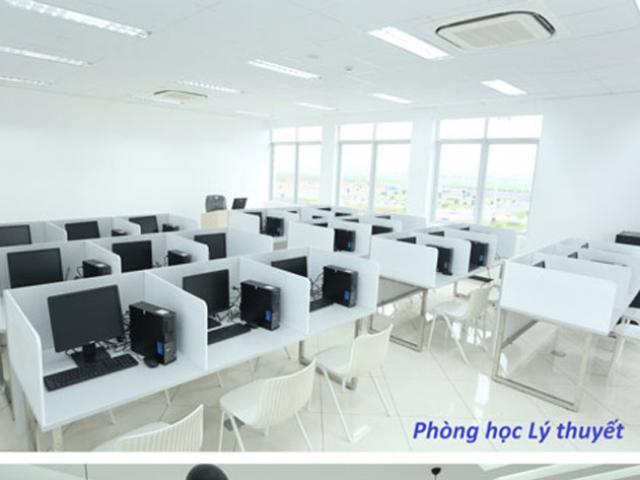 Khánh thành trung tâm đào tạo lái xe an toàn hàng đầu tại Việt Nam