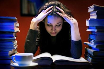Thí sinh cẩn thận tâm thần vì thuốc 'tăng cường trí nhớ' - 1