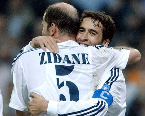 """Real & """"đại ca"""" quyền uy: Zidane - Quyền năng tối thượng 2 thập kỷ (P4)"""