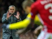 """Bóng đá - MU """"hành xác"""" 9 trận/tháng: Tội vạ đâu, Mourinho chịu"""