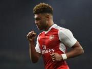 Bóng đá - Chuyển nhượng MU: 30 triệu bảng cho SAO Arsenal