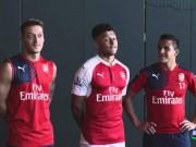 """Bóng đá - Arsenal """"loạn cào cào"""": Wenger đau đầu kẻ ở người đi"""