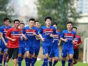 Bóng đá - Giao hữu VN-Đài Loan: Miếng vá của HLV Hữu Thắng