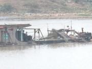 Tin tức trong ngày - Bộ GTVT nói gì về dự án nạo vét sông Cầu?