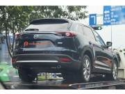 """Tư vấn - Mazda CX-9 2017 """"âm thầm"""" về Việt Nam"""
