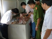 Bê bối  thịt bẩn  ở Brazil: Việt Nam làm gì để kiểm soát thịt nhập khẩu?