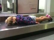 Những hình ảnh xưa nay cực hiếm ở sân bay