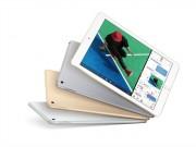Thời trang Hi-tech - Apple chính thức tung ra iPad 9,7 inch mới
