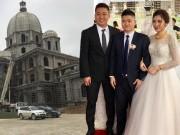 """Ca nhạc - MTV - Đại gia """"nghìn tỷ"""" mời Tuấn Hưng, Ngọc Sơn hát đám cưới"""