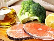 Sức khỏe đời sống - Top 10 thực phẩm ngừa ung thư vú hiệu quả