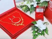 An ninh Xã hội - Hi hữu: Chủ rể 'hụt' kiện đòi vàng cưới cô dâu