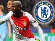 Tin HOT bóng đá tối 22/3: Chelsea đạt thỏa thuận với sao Monaco