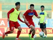 """Bóng đá - U20 Việt Nam có """"hàng độc"""" chuẩn bị so tài World Cup"""