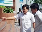 """Tin tức trong ngày - Ông Đoàn Ngọc Hải nói về nạn """"bảo kê"""" vỉa hè ở quận 1"""