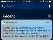 Công nghệ thông tin - 2 cách đọc tin nhắn Messenger mà đối phương không hay biết