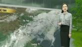 Dự báo thời tiết VTV 22/3: Bắc Bộ mưa rào, Nam Bộ nắng nóng