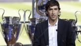 """Real & """"đại ca"""" quyền uy: Raul, """"Chúa nhẫn"""" phủ bóng thành Madrid  (P1)"""
