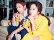 """Sướng như tiên khi ở nhà chồng, Kim Tae Hee vẫn  """" ra riêng """""""