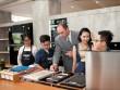 Thương hiệu thiết bị nhà bếp đình đám của Anh Quốc đã có mặt tại TP. HCM