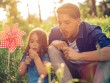Tâm sự người cha 10 năm đi tìm cách tăng cân cho con