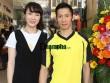 Tin thể thao HOT 22/3: Vợ chồng Tiến Minh thắng giòn giã