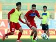U20 Việt Nam có  hàng độc  chuẩn bị so tài World Cup