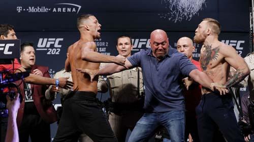 Tin thể thao 22/3: McGregor được giảm án vụ náo loạn UFC