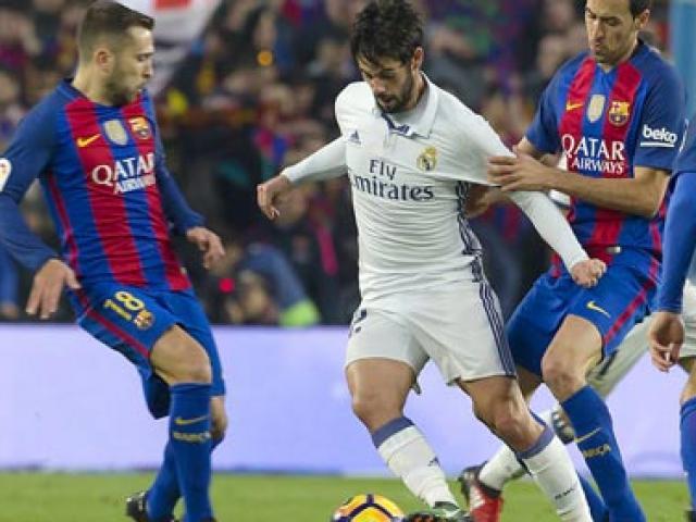 Barca ra giá Isco giật mình, Messi đòi mua SAO Monaco